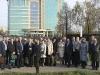 Почетные участники Третьего Пермского конгресса учёных-юристов
