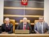 Виктор Басаргин, Антон Иванов, Игорь Сапко