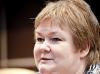 Ирина Решетникова, председатель Федерального арбитражного суда Уральского округа