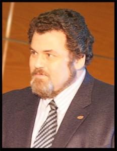Илья Матвеевич Писманик