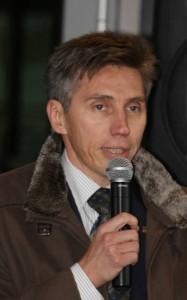 А.В. Постаногов