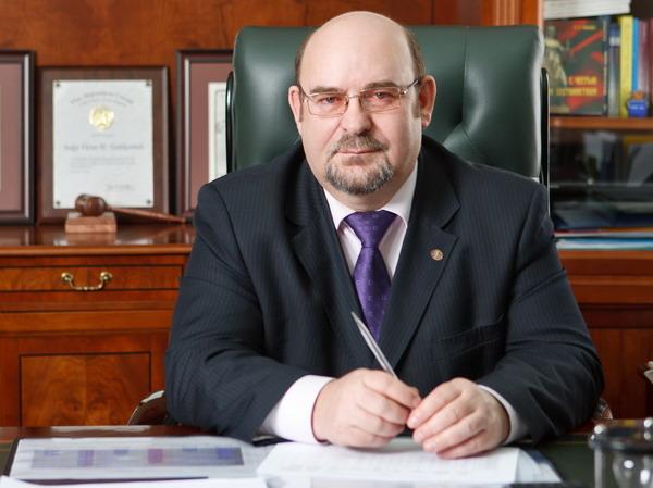 В.М. Цодикович