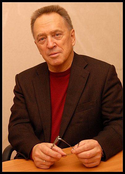 Леонид Юрьевич Бугров