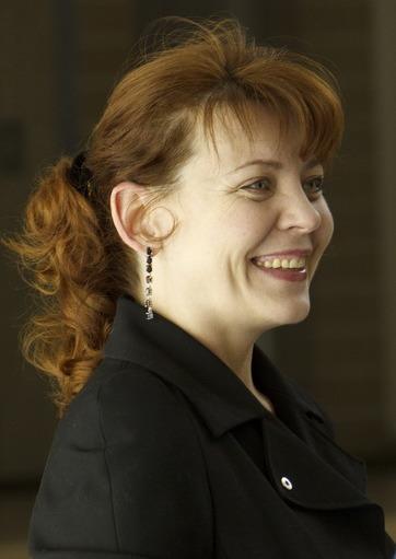Наталья Коскова