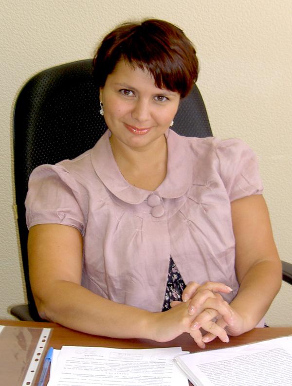 Нина Киселева
