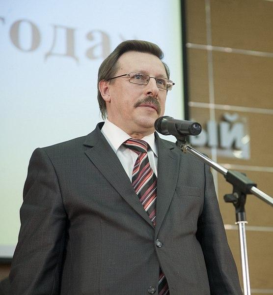 Юрист года В.Н. Фофанов