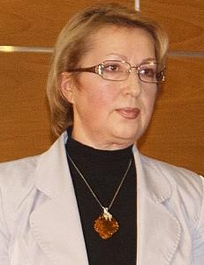 Калашникова Л.П.