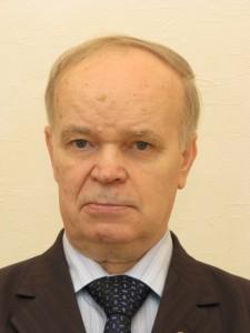 С.И. Реутов