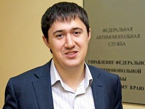 Д.Н. Махонин