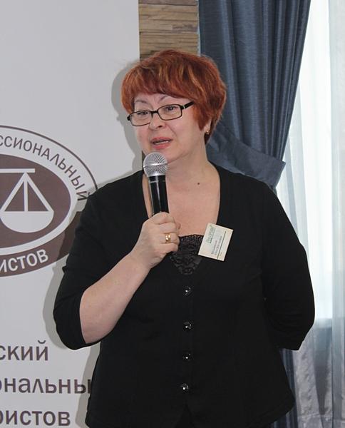 Ю.В. Богушевская