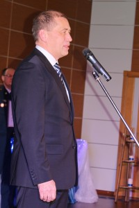 А.М. Гоголев