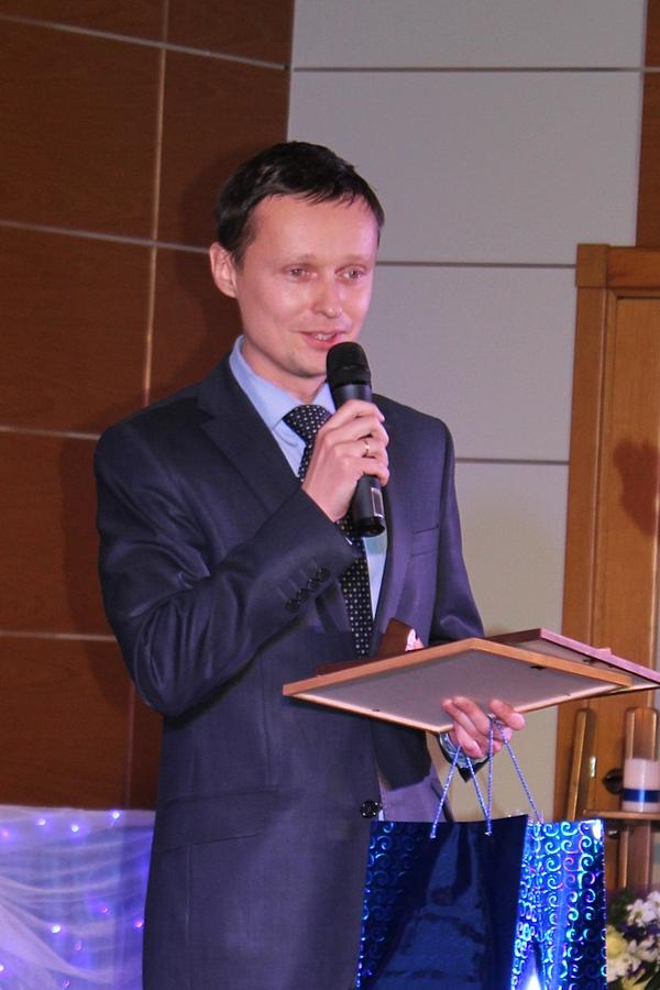 Л.В. Гершанок