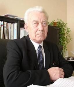 А.Н. Лебедев