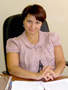 Н.Г. Киселева