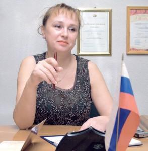 Н.В. Вохмина