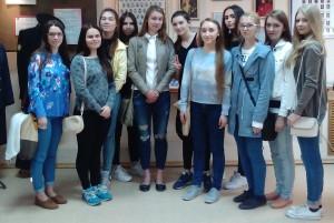 учащиеся гимназии № 2